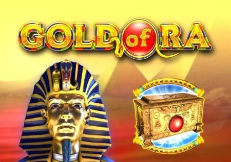 Gold of Ra – gundua siri za farao na upate sarafu za dhahabu!