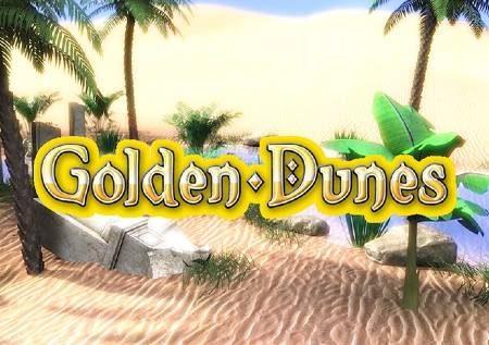 Golden Dunes – cheza katika dhahabu yenye bonasi!