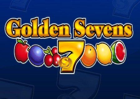 Golden Sevens – furahia matunda na ushinde jakpoti!