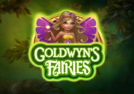 Goldwyn's Fairies – hadithi ya kale inakushindia alama tatu za wild!