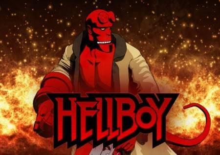 Hellboy – pata uzoefu wa nguvu za bonasi kubwa!