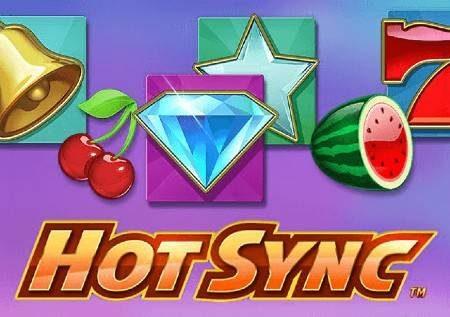 Hot Sync – sloti bomba ambayo itakupa raha kubwa!