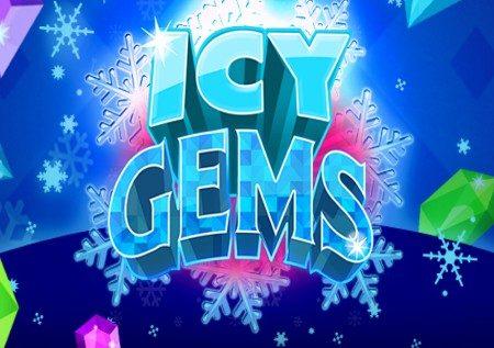 Icy Gems – nenda katika kusaka mawe ya thamani!