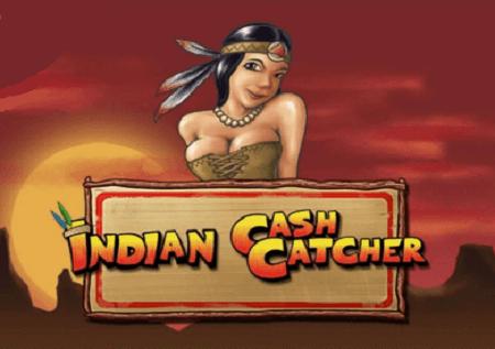 Indian Cash Catcher – mtaalam wa kuwinda fedha taslimu!