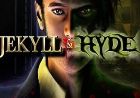 Jekyll and Hyde – sloti inayoleta ushindi wa kutisha!