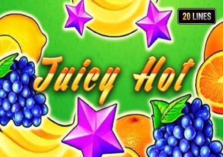 Juicy Hot – sloti yenye miti ya matunda ambayo inakupatia mambo zaidi!