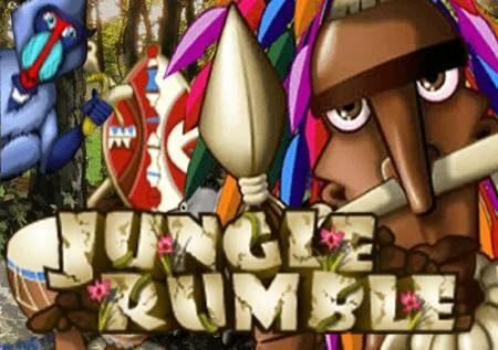 Jungle Rumble – tembelea msitu na ushinde zawadi!