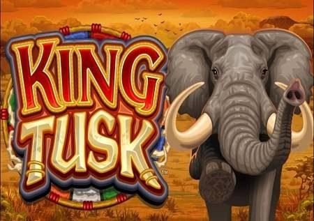 King Tusk – mfalme tembo anakuletea bonasi za kifalme!