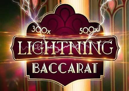 Lightning Baccarat – shinda vizidisho vya umeme!