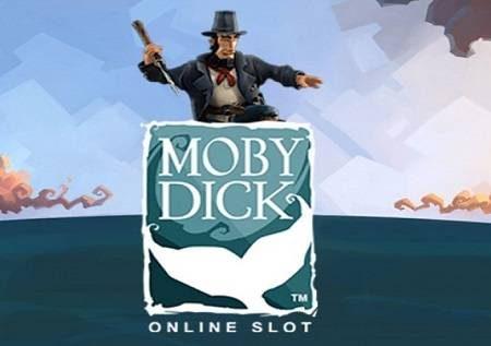 Moby Dick – nenda katika msako wa villain maarufu!