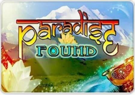 Paradise Found – ua la lotus linakuongoza katika ushindi mkubwa!
