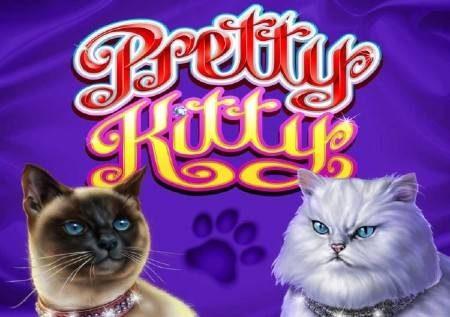 Pretty Kitty – karibu katika uhondo wa paka wanaopendeza!