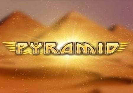 Pyramid – Misri ya kale  inaleta jakpoti tatu!