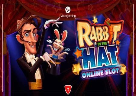 Rabbit in the Hat – kutana na mchawi kichaa!