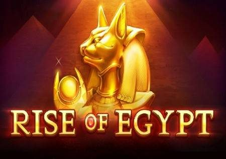 Rise of Egypt – Misri ya kale inaleta uhondo usiopimika!