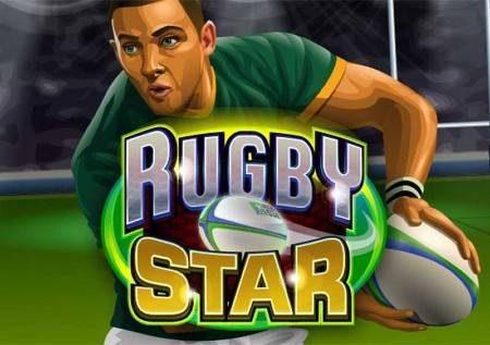 Rugby Star inakupangilia ushindi mwepesi wenye uhakika!