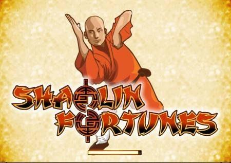 Shaolin Fortunes – gundua utajiri wa hekalu la Buddha!
