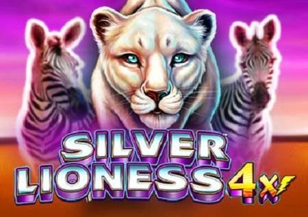 Silver Lioness – tengeneza faida kwa msaada wa jokeri wanne!