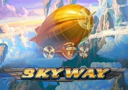 Sky Way – sloti ambayo itazindua ushindi wa ukweli!