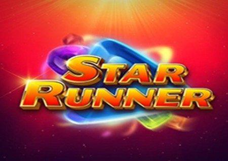 Star Runner – chukua vito vinavyopendeza na ushinde jakpoti!
