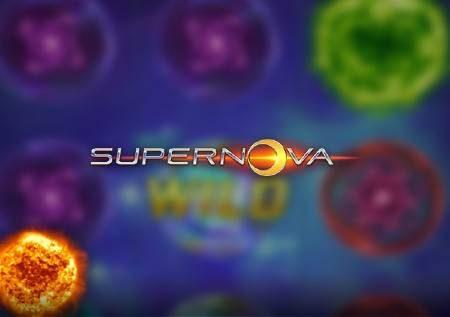 Supernova – sloti ya video ambayo inakuletea mapato ya angani!