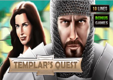 Templar's Quest – waruhusu mashujaa wa moyo wakuongoze katika kupata bonasi!