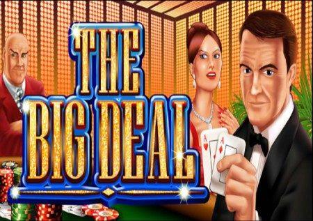 The Big Deal – sloti ambayo inakuletea ushindi wa kipekee!