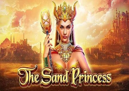 The Sand Princess – sloti ambayo inakupeleka Mashariki ya Kati