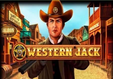 Western Jack – hisi nguvu ya maajabu ya Wild West!