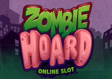 Zombie Hoard – kasake mizunguko ya bure!