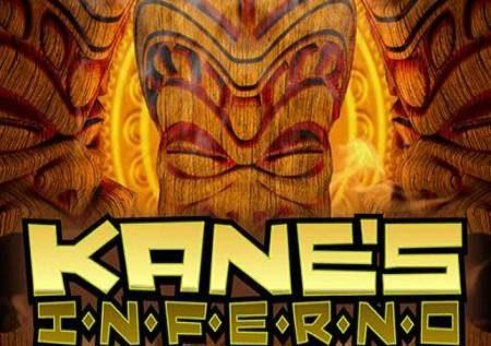 Kane's Inferno – ingia katika paradiso ya tropiki na upate bonasi!