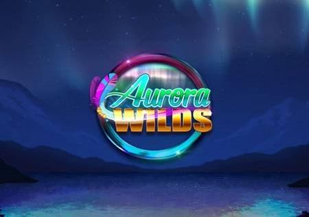Aurora Wilds inaonesha njia kubwa ya jakpoti nne!