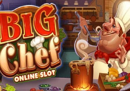 Big Chef – gemu ya kasino ambayo inakuletea ushindi mnono!