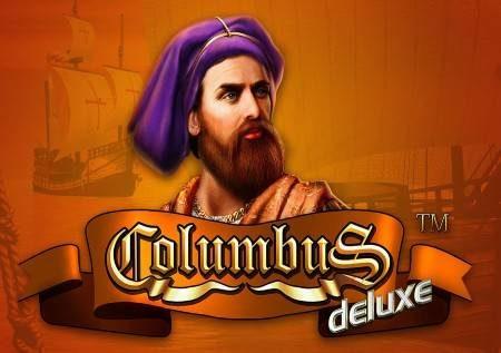 Columbus Deluxe – gemu ya kasino ambayo inakupeleka katika dunia mpya!