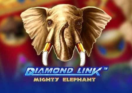 Diamond Link Mighty Elephant – ingia katika jangwa!