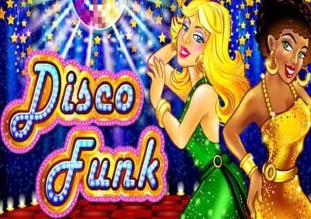 Disco Funk – gemu mpya ya kasino ambayo inaleta furaha ya miaka ya sabini