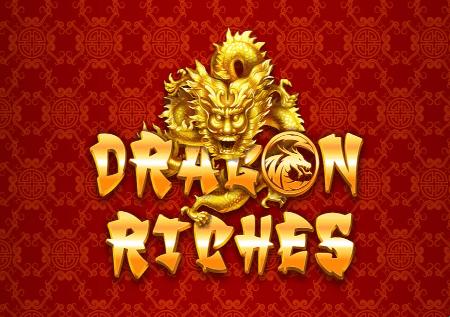 Dragon Riches – shinda bonasi za thamani na jakpoti!