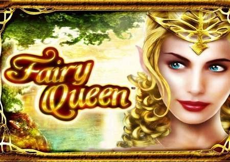 Fairy Queen – mwana mzuri anakuzawadia zawadi za ajabu!
