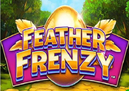 Feather Frenzy – sloti ya mtandaoni yenye raha katika sehemu za msituni!
