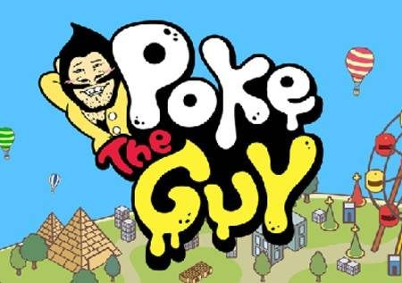 Poke the Guy – manati inashinda!