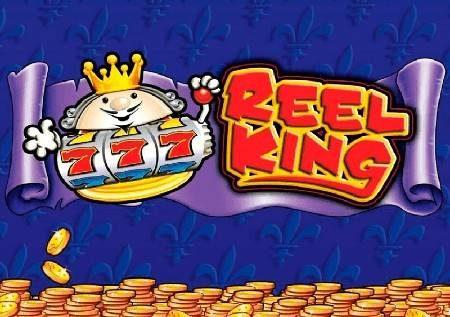 Reel King – raha ya kifalme katika namna ya gemu kubwa za kasino!