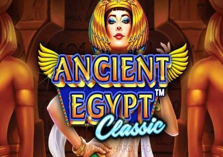 Ancient Egypt Classic – hisi nguvu ya Misri ya kale