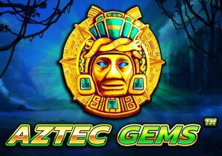 Aztec Gems – raha ya ujamaa wa zamani katika gemu ya kasino!