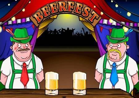 Beer Fest – bia, raha kibao na mapato makubwa yapo katika gemu ya kasino!