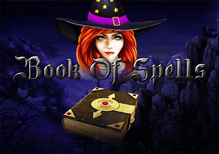 Book of Spells – kitabu ambacho kitakupandishia ushindi wako!