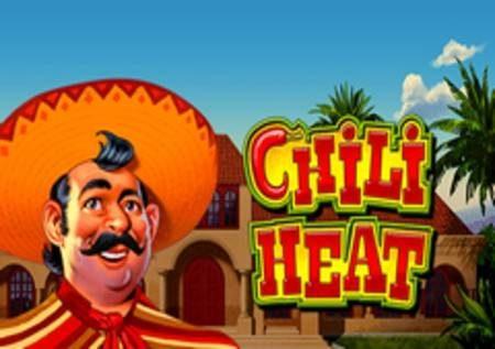 Chili Heat – hisi nguvu ya bonasi na jakpoti!