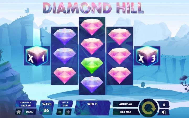Diamond Hill, Bonasi za Kasino Mtandaoni
