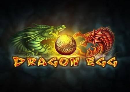 Dragon Egg – gemu ya kasino ambayo inahamasishwa na dragoni wa kusadikika!