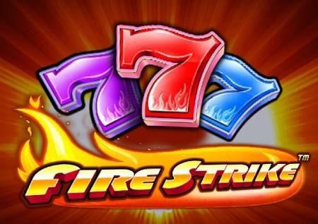 Fire Strike – acha moto ukuletee jakpoti!