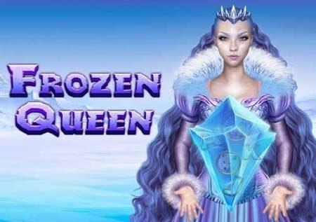 Frozen Queen – malkia mpendwa katika gemu ya sloti ya kasino!